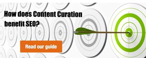 The Benefits of Content Curation for SEO | Public Relations & Social Media Insight | Scoop.it