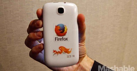 New Mozilla Partnership Promises to Deliver a $25 Smartphone | Nerd Vittles Daily Dump | Scoop.it