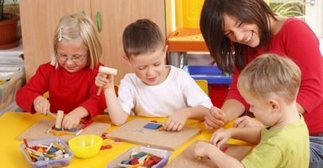 Maplebear: The Best Preschool In Gurgaon | Maple Bear | Scoop.it
