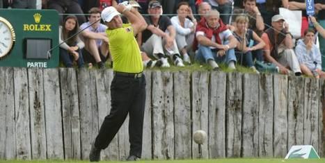Singh s'impose en Écosse, Levet 5e   Nouvelles du golf   Scoop.it