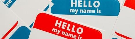 Comment trouver le nom idéal pour son entreprise ou son site web ? | gaelcouffin | Scoop.it