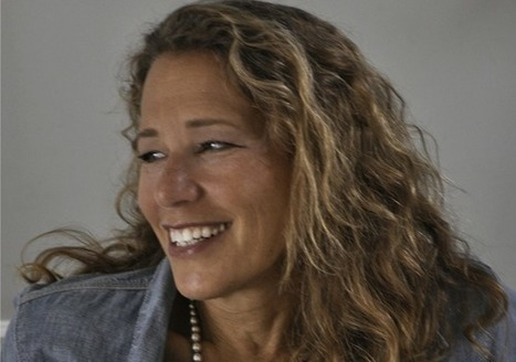 Early Apple Designer Susan Kare Joins Pinterest's Creative Team | Pinterest | Scoop.it