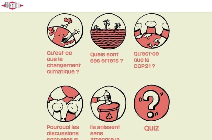 3 ressources en ligne pour expliquer le climat aux jeunes   TIC et TICE mais... en français   Scoop.it