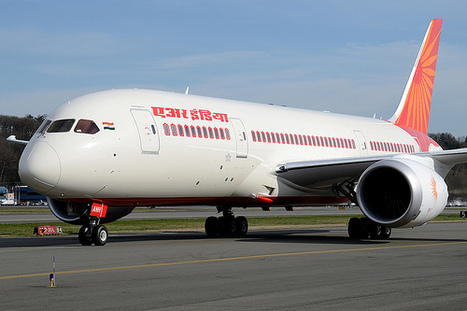 Air India B787s 'banned' from Japan - Business Traveller | Aviation innovations | Scoop.it