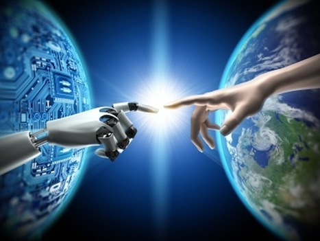 Futurists predict what the world of tomorrow will look like | Impact Lab | leapmind | Scoop.it