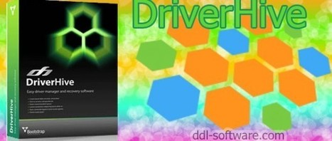 DriverHive 3.0 Registration Code Crack Activation Key Free Download - ddl-software | elisatangkearung | Scoop.it