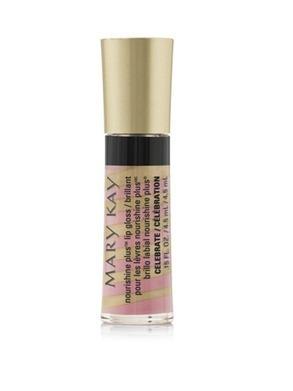 Special-Edition† Beauty That Counts® Mary Kay® NouriShine Plus® Lip Gloss in Celebrate - - Catalog - Mary Kay   Mary Kay   Scoop.it