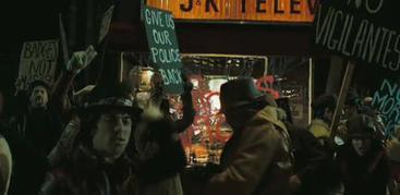 How Zack Snyder made the Watchmen comic work in film | Zack Snyder | Scoop.it