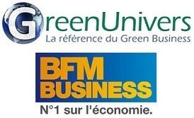 Un incubateur parisien dédié à la qualité de l'air | GreenUnivers | GEN-DP Climaction | Scoop.it