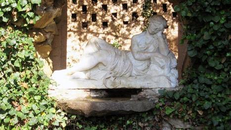 Un paseo entre dioses y ninfas: el mitológico Parque del Laberinto de Horta de Barcelona | Mitología clásica | Scoop.it
