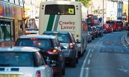 London road congestion: causes, effects and what happens next | IB GEOGRAPHY URBAN ENVIRONMENTS LANCASTER | Scoop.it