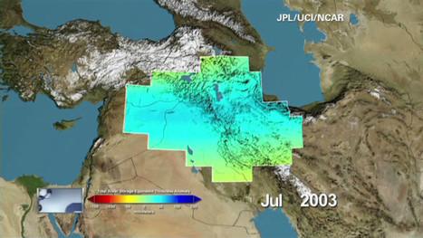 The coming water wars? | Arabia | Scoop.it