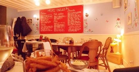 J'ai testé pour vous Chez Charlaux - CAEN | miam! | Scoop.it