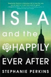 Review: Isla and the Happily Ever After | Bradwell Institute Media | Scoop.it