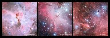 Les étoiles O, les plus brillantes, ne vivent pas seules - Futura Sciences | Astro | Scoop.it