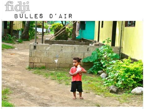 loger chez l'habitant aux Fidji: couchsurfing village volontariat   Voyage   Scoop.it