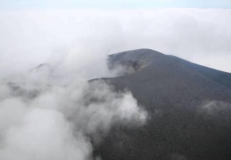 Volcanic alert for Mount Asama raised to Level 2 - The Japan Times | Shinshu JALT | Scoop.it