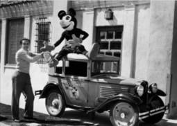 Créativité: la stratégie Walt Disney | Gestion du temps et de projets | Scoop.it