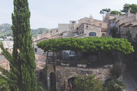 How to organise an unforgettable one day trip to Tossa de Mar - CRAFTTHEWAY TRAVEL BLOG | La Selva 2.0 | Scoop.it