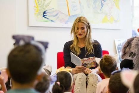 Beroemde Nederlanders promoten Week van de Alfabetisering - Blokboek - Communication Nieuws | BlokBoek e-zine | Scoop.it