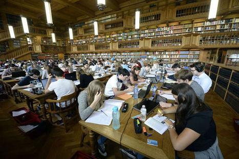Les jeunes inégaux face à l'enseignement supérieur | Revue de presse de l'AGL | Scoop.it
