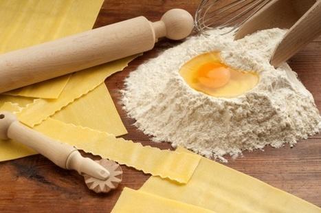 Intolleranti a pasta e pizza, aumentano celiaci italiani | celiachia network | Scoop.it