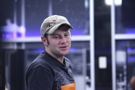ET's Judd Daugherty evicted again from 'Big Brother' - TV Balla | News Daily About TV Balla | Scoop.it