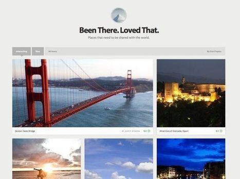 Les fondateurs de Twitter lancent Medium et Branch   E-technologies   Scoop.it