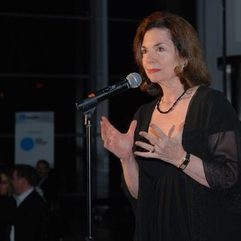 Road Warrior of the Year Joyce Gioia puts kindness first   Using Brain Power in Business   Scoop.it