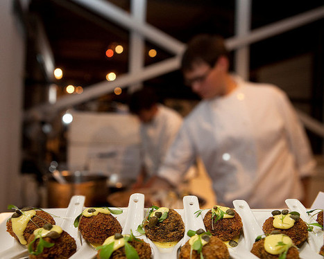 How My Startup Mentor Taught Me To Think Like a Caterer | StartupTips | Scoop.it