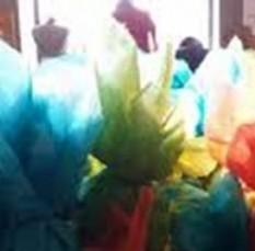 Pasqua 2014, uova di cioccolato e Paloma al 100% equo-solidali - The Blasting News | Decorazioni dolci | Scoop.it