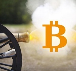Apple declares war on Bitcoin, but it's a war that it's destined to lose | SiliconANGLE | Current Tech | Scoop.it