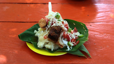 In Divided Nicaragua, National Dish Brings Rich And Poor Together | AP Human Geography Digital Knowledge Source | Scoop.it