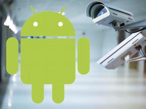 Android backdoor is secretly sending user data and texts to China, and no one knows why - TechRepublic | Chief Technologist Cloud Strategy | Scoop.it