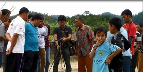 Participatory Video | Tigress's Journeys | communication for development | Scoop.it