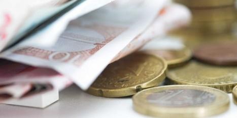 L'inflation a encore diminué dans la zone euro en mars   Economie news fr   Scoop.it