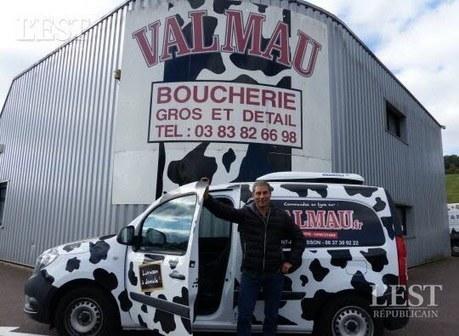 Pont-à-Mousson : la boucherie d'antan.net   Boucher Information Communication Boucherie Nationale et Internationale   Scoop.it