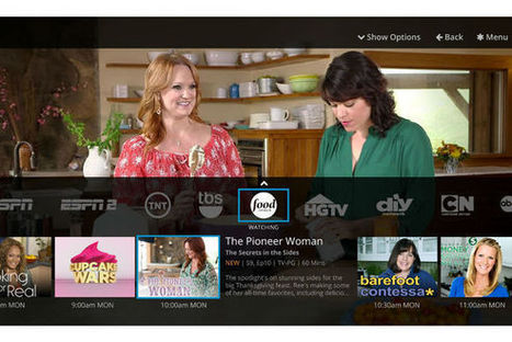 Comcast-owned NBC stations say 'no' to Sling TV ads | Digital TV | Scoop.it