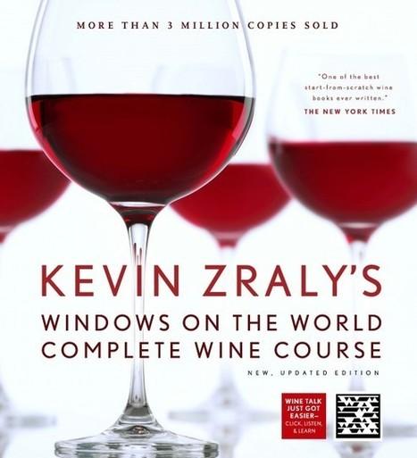 Top 10 wine education books | Italian Fine Wines | Scoop.it