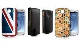 Proporta unveils its Samsung Galaxy S3 cases | MobileandSocial | Scoop.it