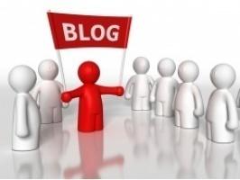 Un blog pour une boutique en ligne, ça sert à quoi ?! | BLOGS | Scoop.it