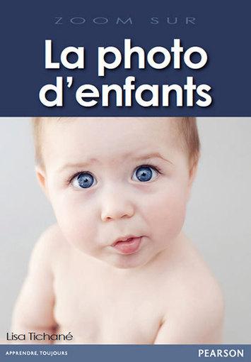 La photo d'enfants de Lisa Tichané | Livres photo | Scoop.it