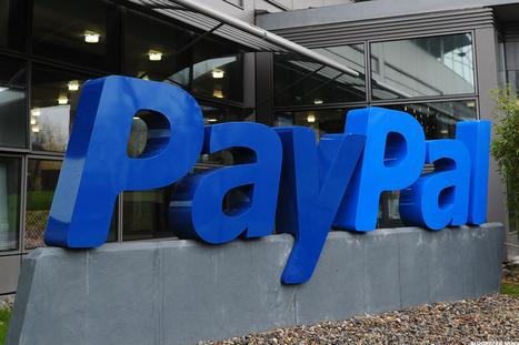 Paypal acquires money transfer platform Xoom for $890 million   internet marketing   Scoop.it