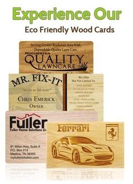 Metal Business Cards   Metal Wood Business Cards   Metal Business Card   Scoop.it