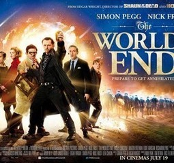 The World's End: One Last Hurrah – Deluxe Video Online   Movie News and Reviews   Scoop.it