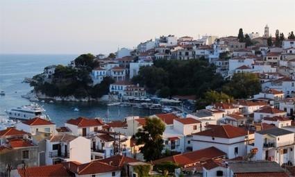 GUIDA DI SKIATHOS (GRECIA) | ISOLE GRECHE | Scoop.it