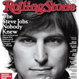 The Steve Jobs Nobody Knew | INTRODUCTION TO THE SOCIAL SCIENCES DIGITAL TEXTBOOK(PSYCHOLOGY-ECONOMICS-SOCIOLOGY):MIKE BUSARELLO | Scoop.it