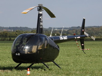 Tanzania receives R44 helicopter for counter-poaching duties | Wildlife Trafficking: Who Does it? Allows it? | Scoop.it