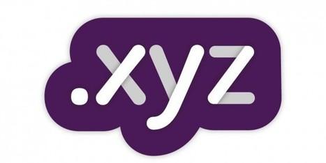XYZ Domain Nedir ?   BayWebMaster   Scoop.it