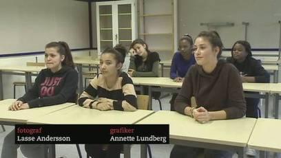 Tufft för nyanlända i skolan | svenska som andraspråk | Scoop.it